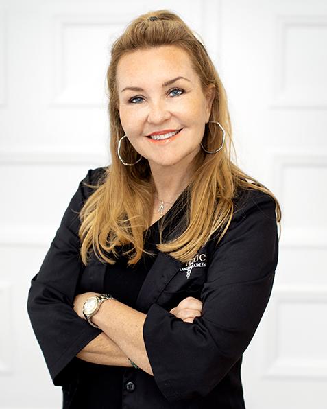 Annika Harlén
