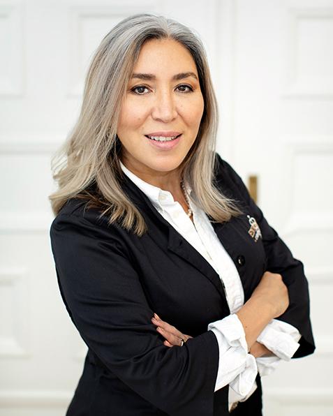 Carmen Mirón Romo