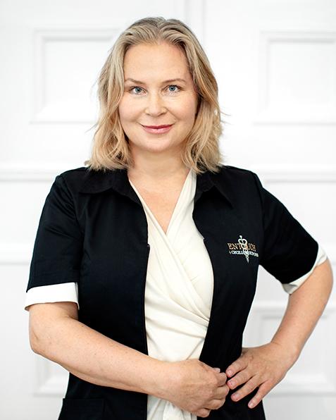 Cecilia Hjortfors