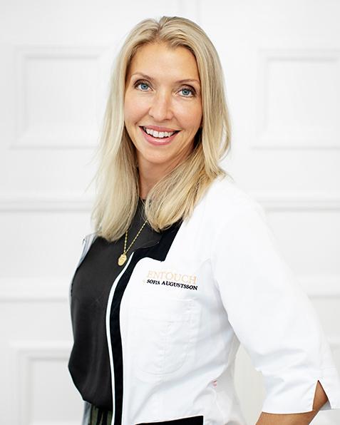 Sofia Augustsson
